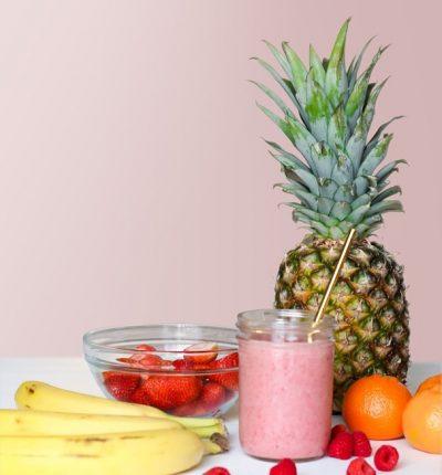 קינוחי פירות באירועים – לא מה שהיה פעם