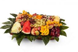 סלסלת פירות באקדמיה