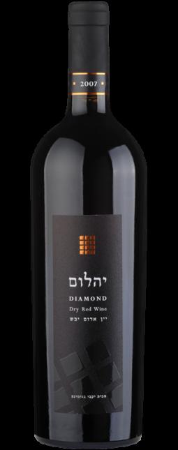 יין אבני החושן יהלום