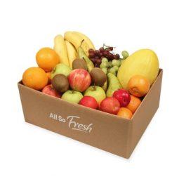 מארז פירות טריים במשקל