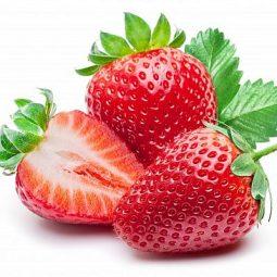תותים במשקל
