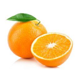 תפוז במשקל