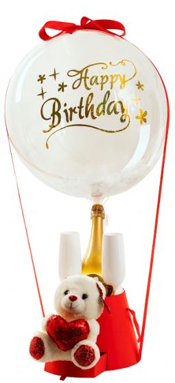 כדור פורח יום הולדת